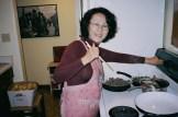 mom cooking san jose