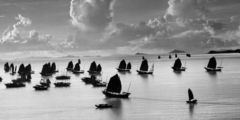 8 Lessons Werner Bischof Has Taught Me About Photography and Life