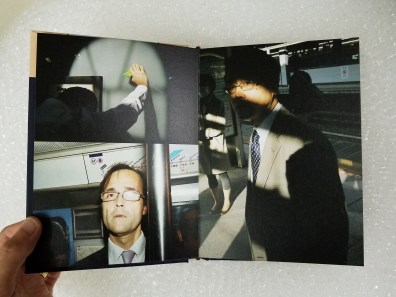 suits book 8