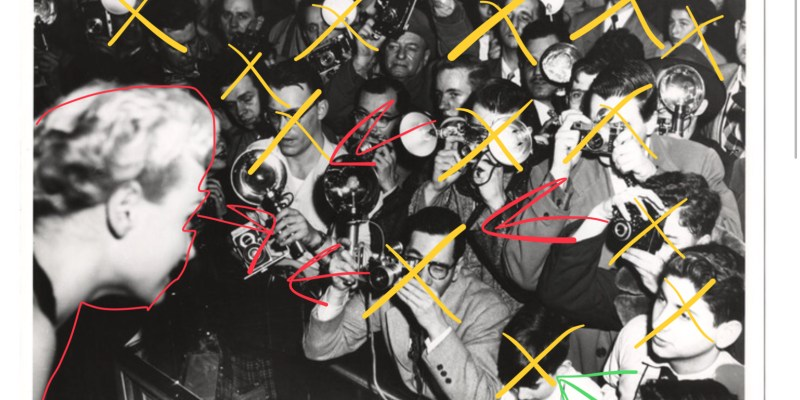 Weegee Dynamic Flash Street Photography Compositions