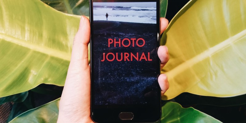 PHOTO JOURNAL: Mobile Edition Now Live!