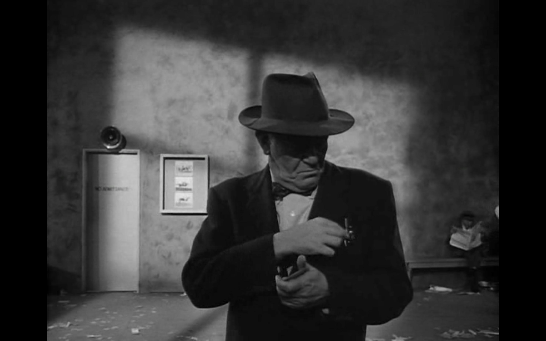 the killing cinema - stanley kubrick27