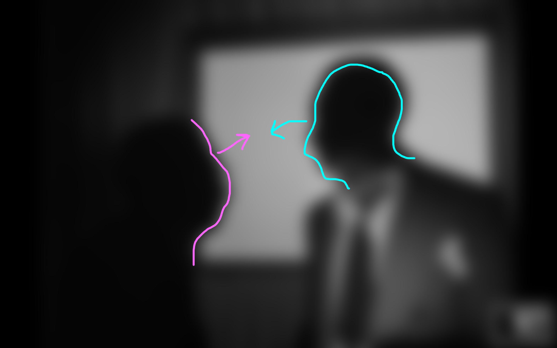 silhouette 6
