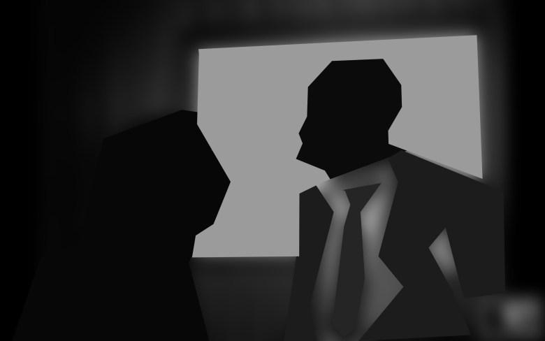 silhouette 9