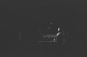 Cindy Project Monochrome - black and white - Eric Kim8