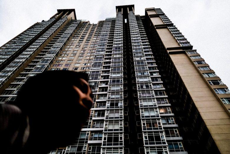 skyscraper saigon