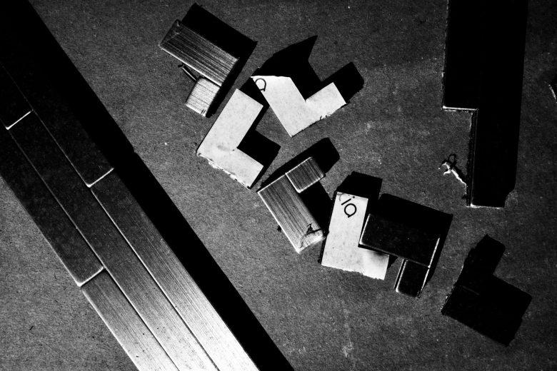 tetris abstract