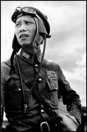 CHINA. 1938. A Chinese pilot.