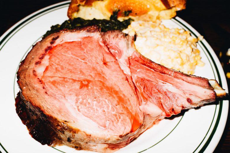 meat steak