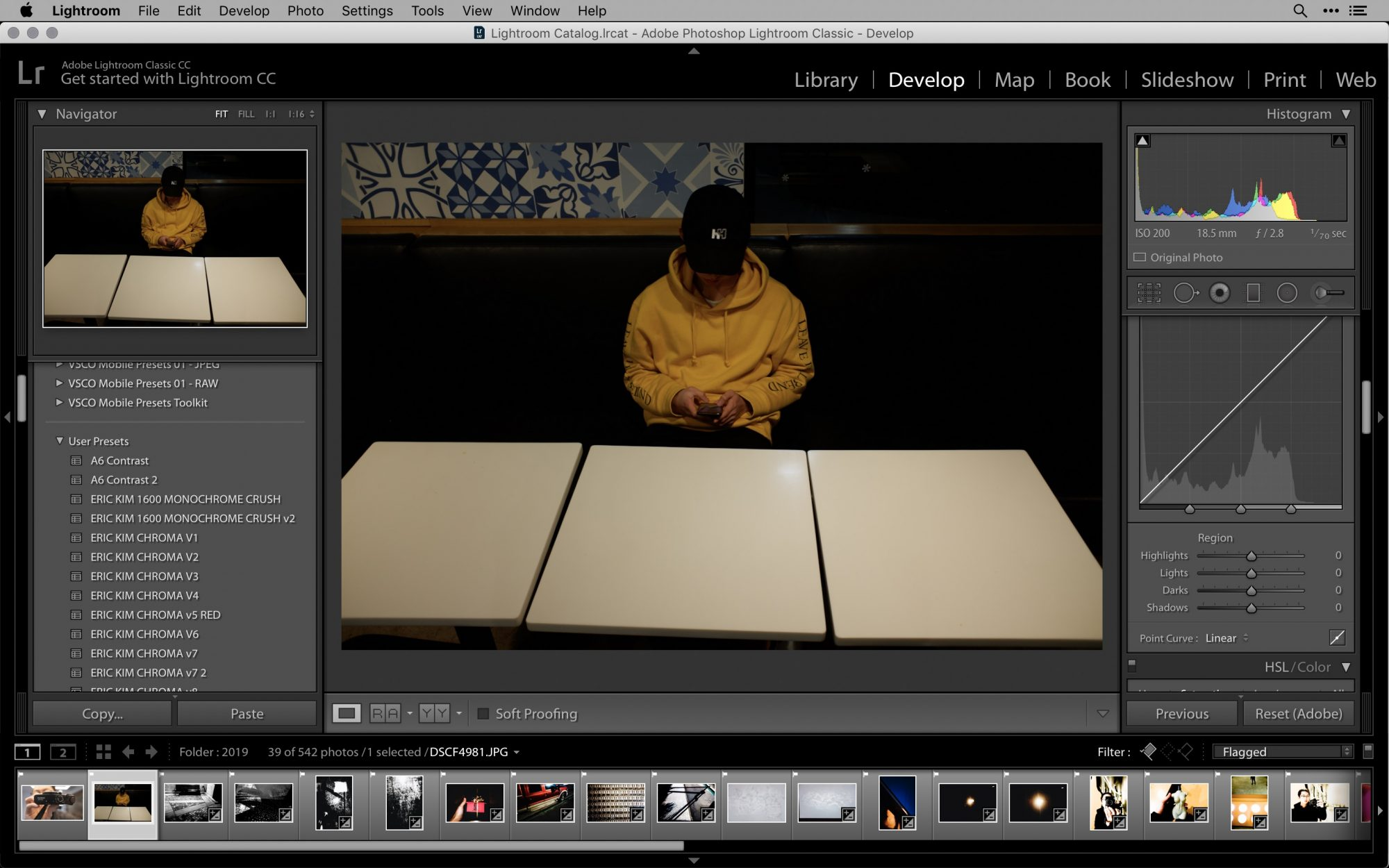 How to Post-Process Your Photos in Lightroom