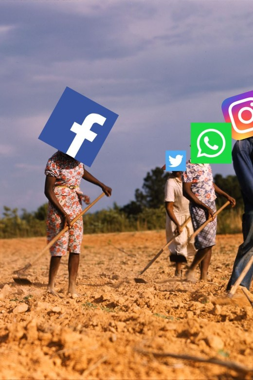 Digital Sharecropping