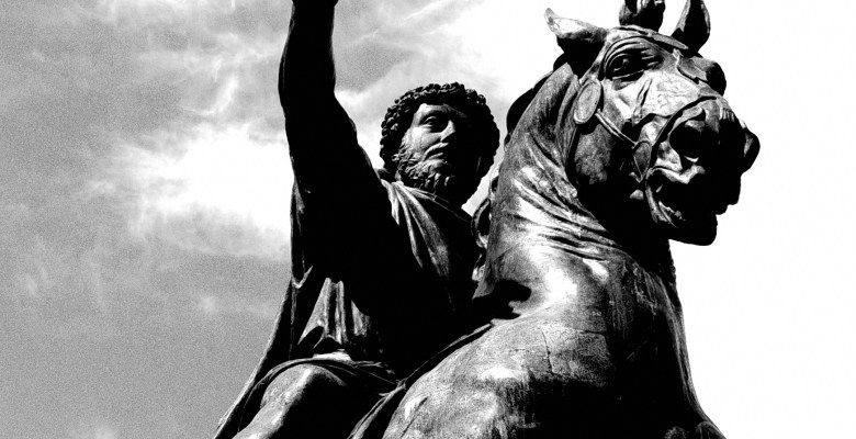 Marcus Aurelius 10 lessons he has taught me.