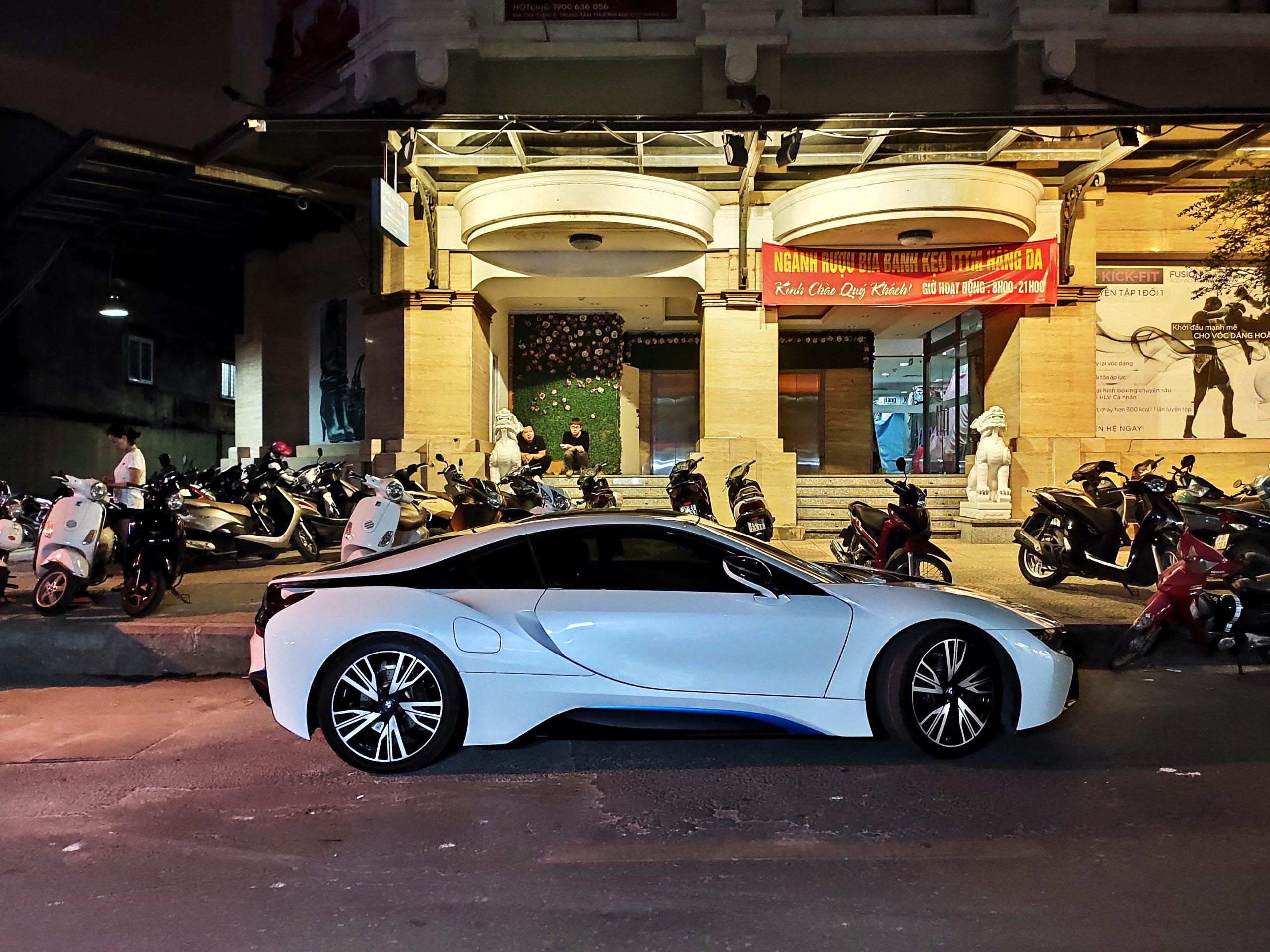 BMW HANOI