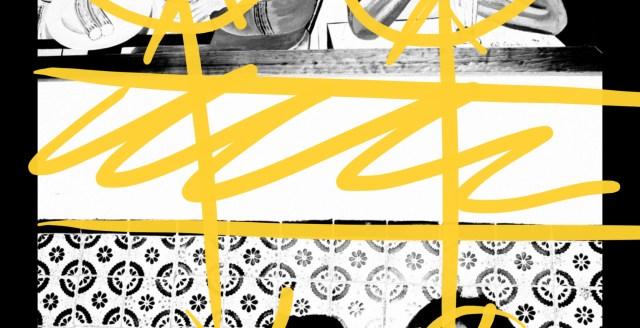 Sketch composition Cindy mom