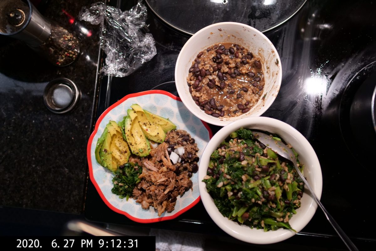 food Eric Kim break fast dinner one big meal a day