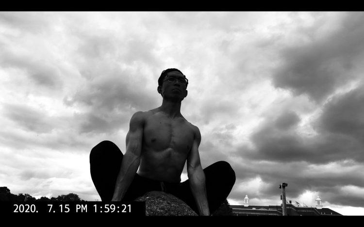 deadlift rock ERIC KIM
