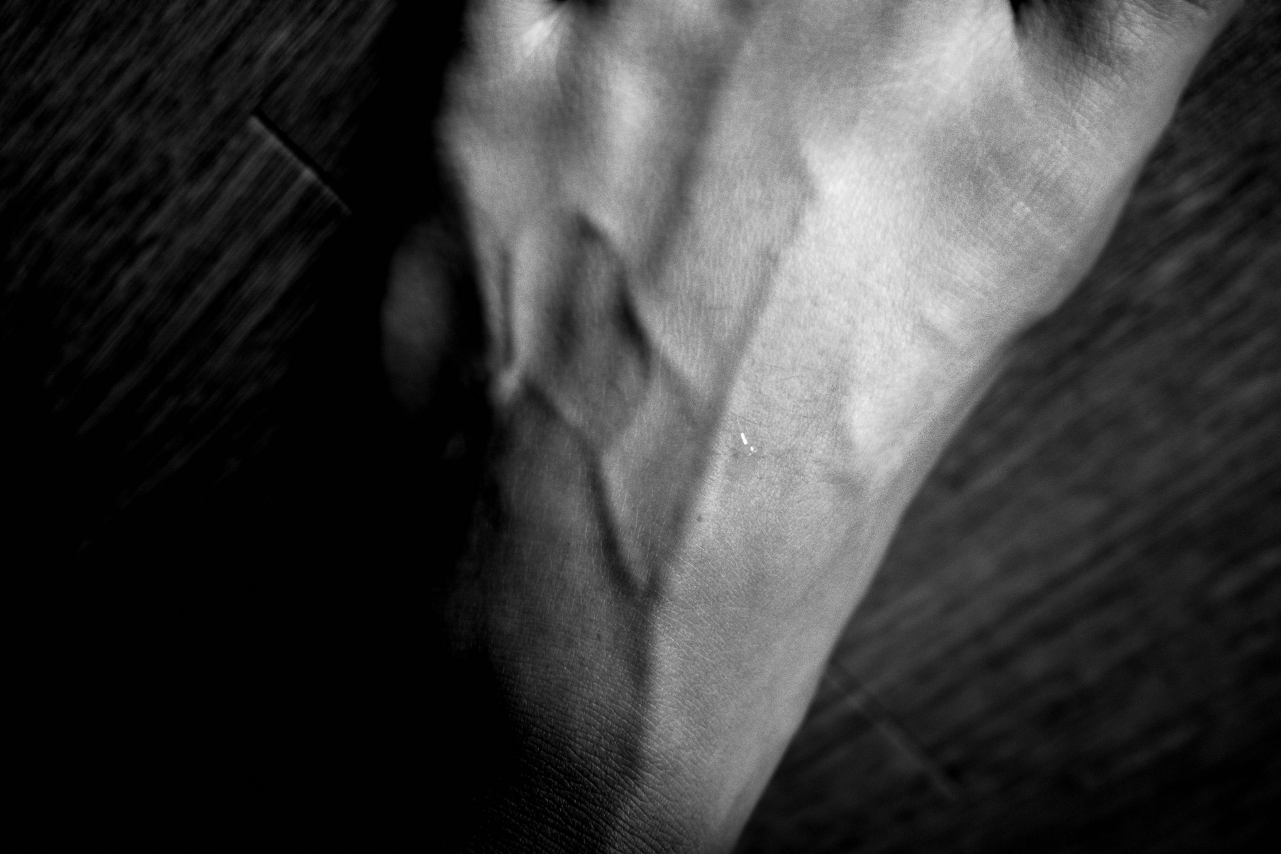 foot vein ERIC KIM