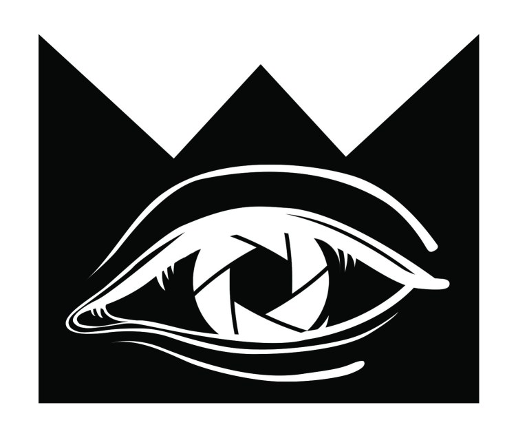 ERIC KIM logo crown eye Annette kim