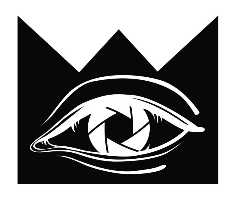 ERIC KIM logo crown eye Annette kim