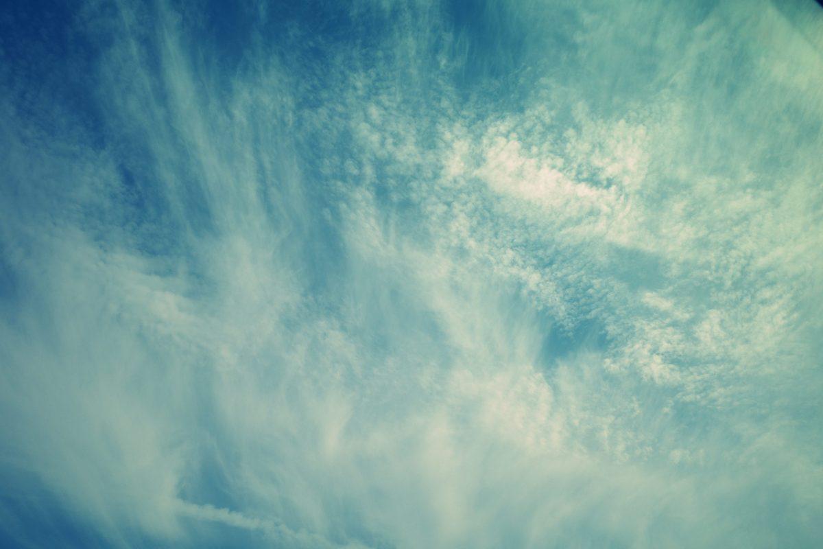 sky blue ERIC KIM
