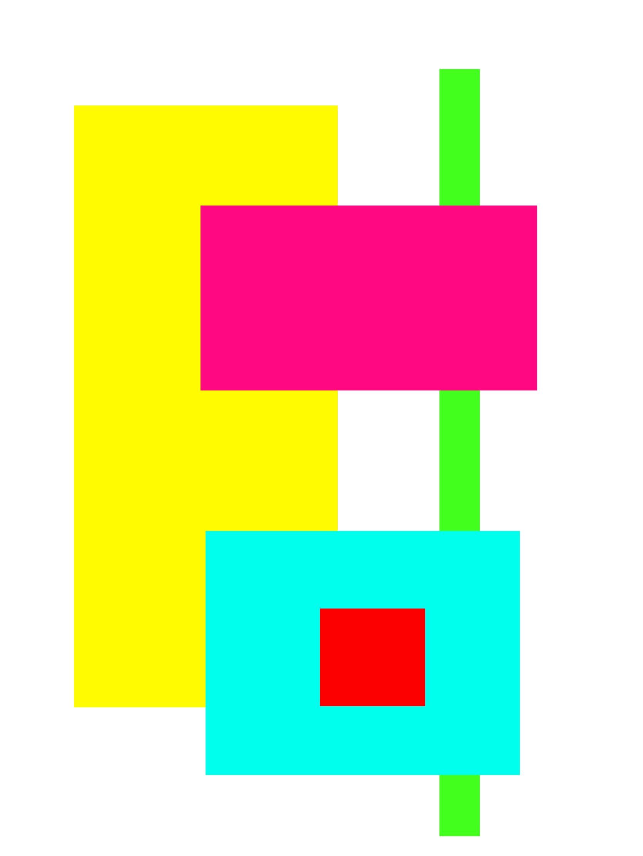 New abstract ERIC KIM