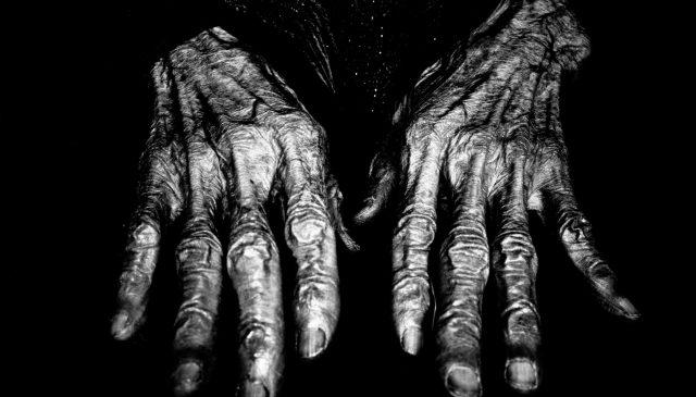 hands Hanoi