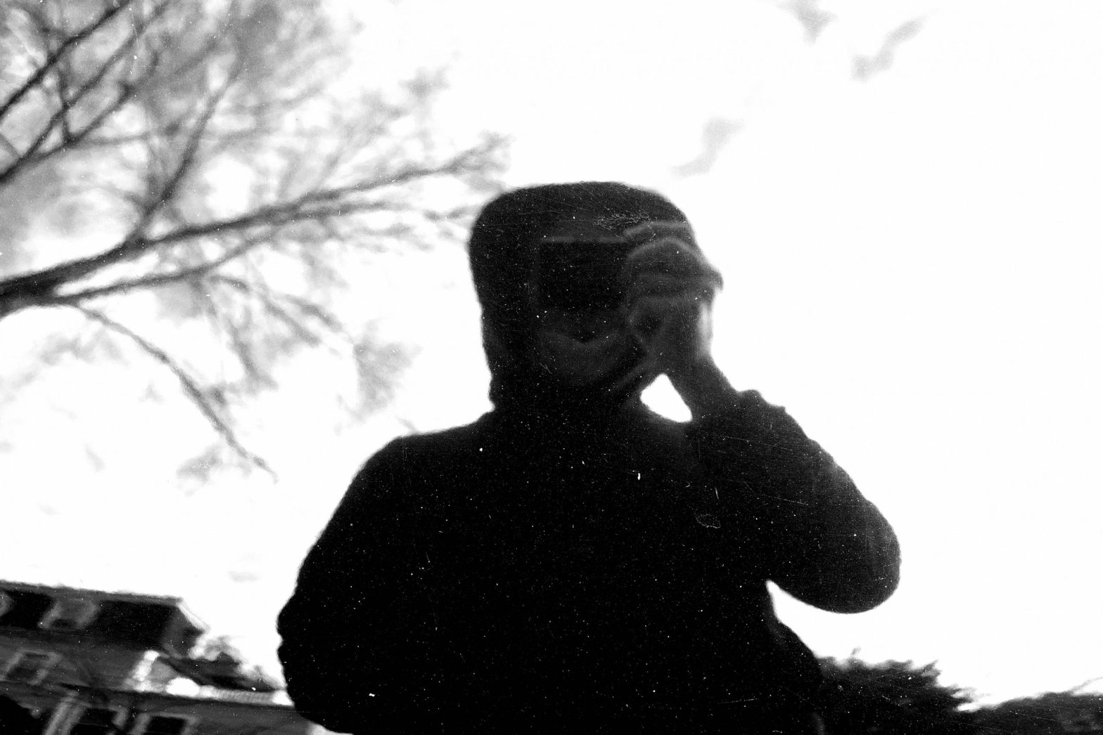 Selfie shooting ERIC KIM