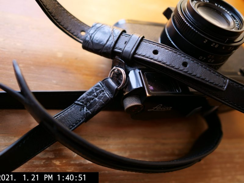 muse by kim neck strap leica m 27