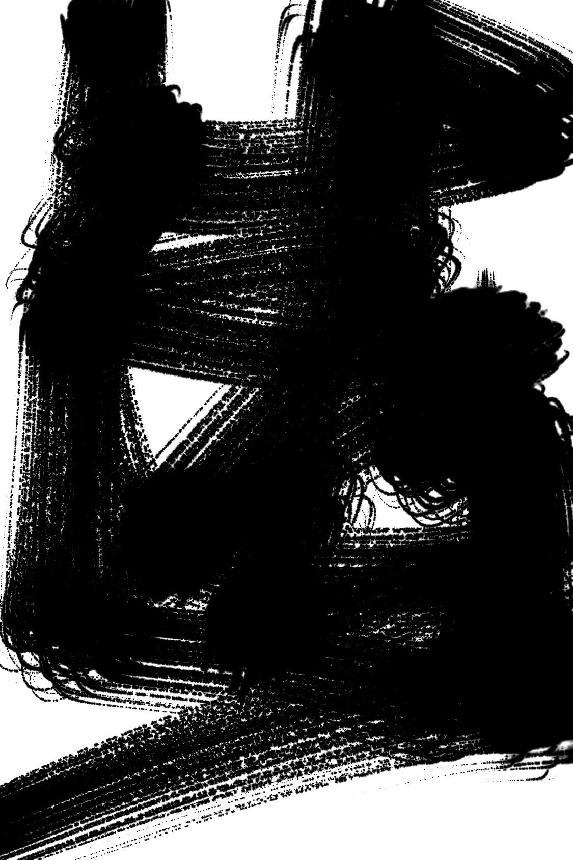 satisfy ERIC KIM abstract