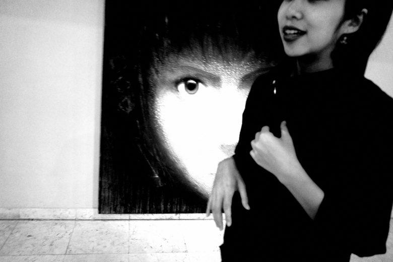 eye juxtaposition Cindy Cuba