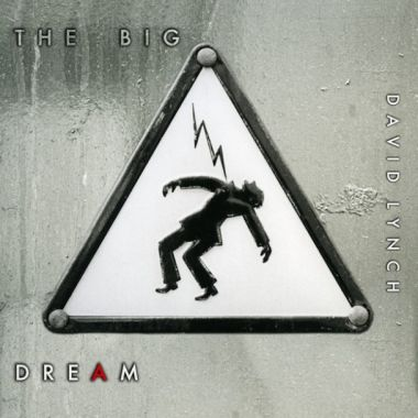 "Erick Mertz Author – David Lynch ""The Big Dream"""