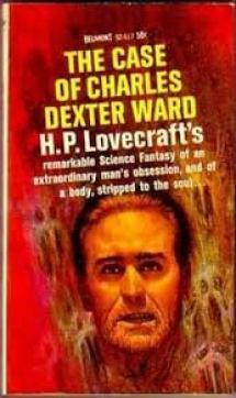 erick mertz, charles dexter ward, supernatural fiction