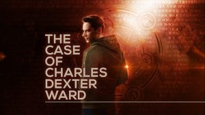 The Case Of Charles Dexter Ward Review