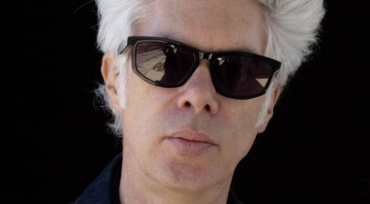 erick mertz, jim jarmusch, the dead don't die