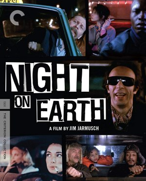 Night On Earth: The Films Of Jim Jarmusch