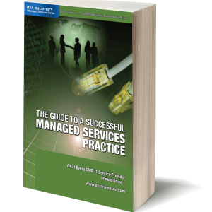 The Guide to a Successful Managed Services Practice