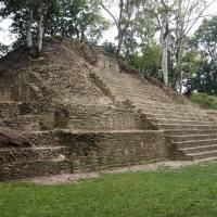 Cahal Pech Mayan ruins, Belize
