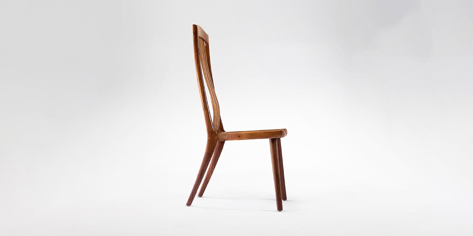 South Yuba Side Chair Handmade Side Chairs Erickson