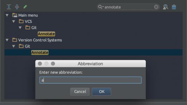 phpstorm-abbreviation