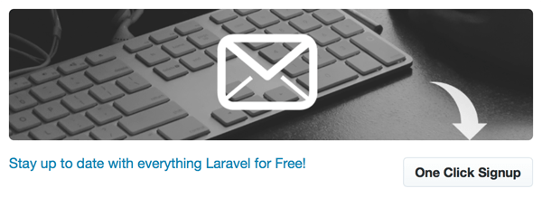 laravel-newsletter
