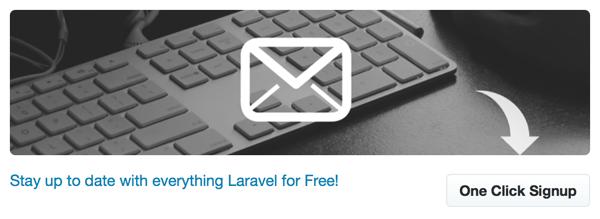 laravel-newsletter