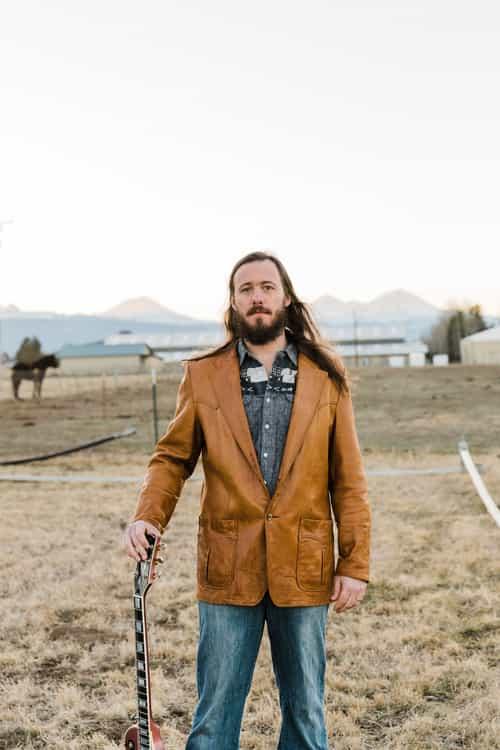 Eric Leadbetter Wedding musician