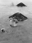 © Eric Le Maire, volcan, charbon, eau, vapeur, sel, eau