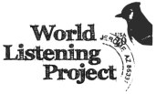 World Listening Project logo