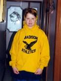 6th grade Wrestling