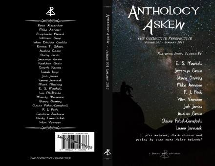 Anthology Askew Vol. 1