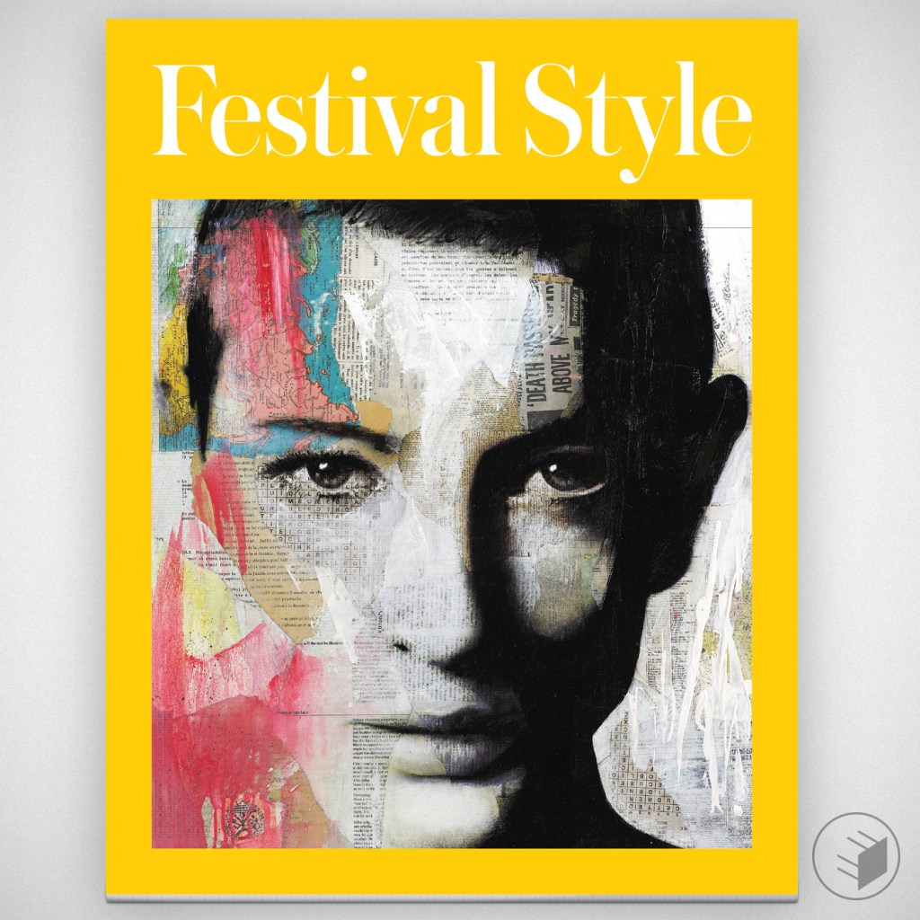 FESTIVAL STYLE 2017 COVER
