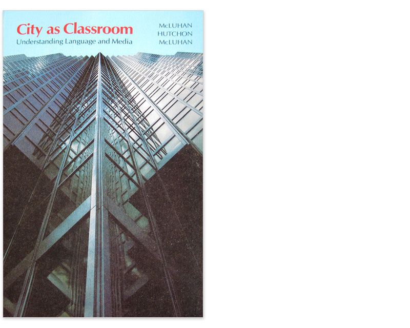 City as Classroom