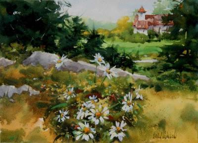 Eric Michaels Fine Art - Painting Around the World
