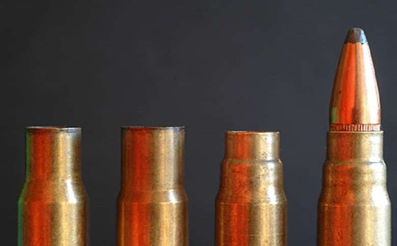 How Many Cartridges Were Born From The .30/06? Check This Out